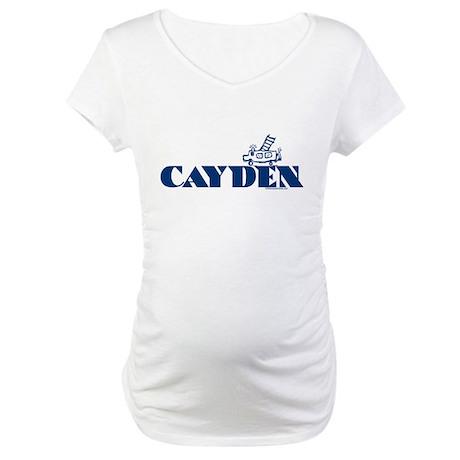 CAYDEN Maternity T-Shirt