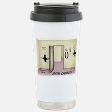 Funny Comic strip Travel Mug