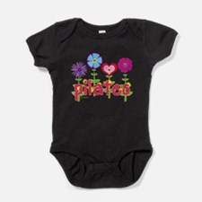 Pilates Baby Bodysuit