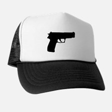 Cute Sauer Trucker Hat