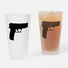 Unique Sauer Drinking Glass