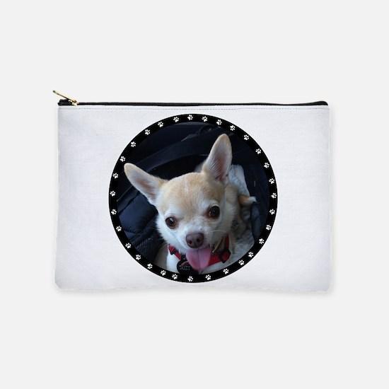 Personalized Pet Makeup Bag