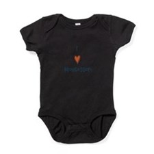 Family and baby Baby Bodysuit