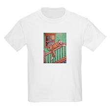 Bubba the Sock Monkey T-Shirt