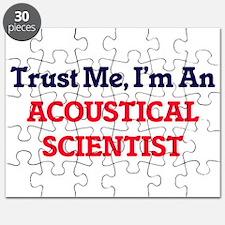 Trust me, I'm an Acoustical Scientist Puzzle