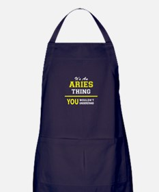 ARIES thing, you wouldn't understand Apron (dark)