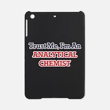 Trust me, I'm an Analytical Chemist iPad Mini Case