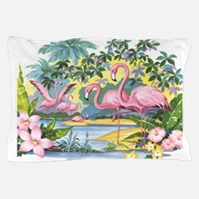 Cute Tropical Pillow Case