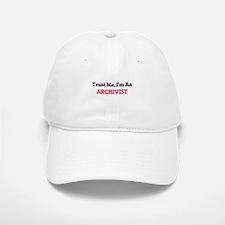 Trust me, I'm an Archivist Baseball Baseball Cap