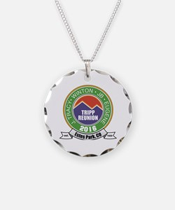Cute Family reunion Necklace