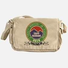 Unique Family reunion Messenger Bag