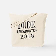 Cute Funny graduation Tote Bag