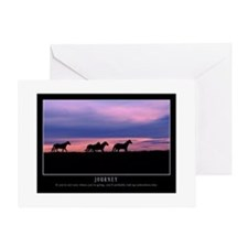 Journey Greeting Cards