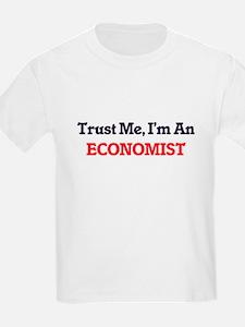 Trust me, I'm an Economist T-Shirt