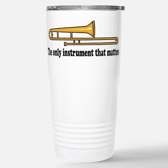 Funny Trombone Mugs
