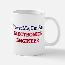 Trust me, I'm an Electronics Engineer Mugs