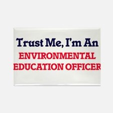 Trust me, I'm an Environmental Education O Magnets