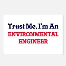 Trust me, I'm an Environm Postcards (Package of 8)