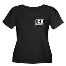 ICE Police T