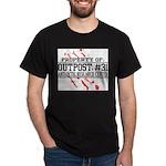 Outpost #31 Dark T-Shirt