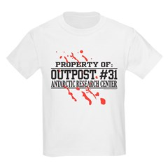 Outpost #31 T-Shirt