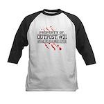 Outpost #31 Kids Baseball Jersey