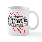 Outpost #31 Mug