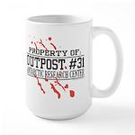 Outpost #31 Large Mug