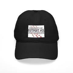 Outpost #31 Baseball Hat