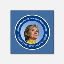 WOMANS PLACE Sticker