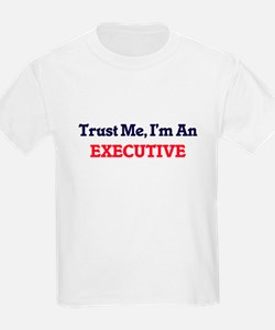 Trust me, I'm an Executive T-Shirt