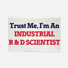 Trust me, I'm an Industrial R & D Scientis Magnets