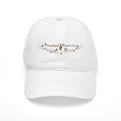 Blended Beauty Vine hat