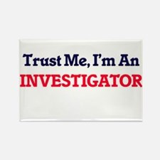 Trust me, I'm an Investigator Magnets