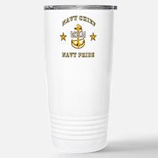 Funny Chief Travel Mug