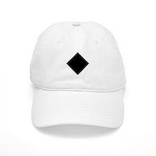 Black Diamond Ski Baseball Cap