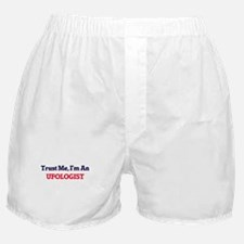 Trust me, I'm an Ufologist Boxer Shorts