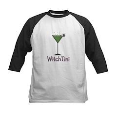 Witchtini Kids Baseball Jersey
