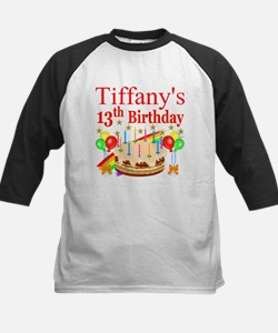 PERSONALIZED 13TH Tee