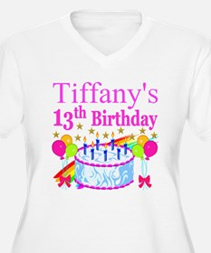 PERSONALIZED 13TH T-Shirt