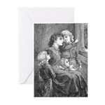 First Snowfall Greeting Cards (Pk of 10)