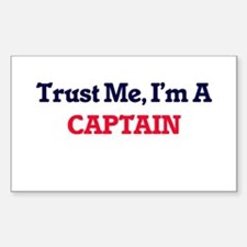 Trust me, I'm a Captain Decal