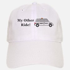 Dads Taxi My Other Ride Baseball Baseball Cap