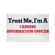 Trust me, I'm a Careers Information Office Magnets