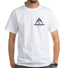 Past Officer w/24 inch Gage Shirt