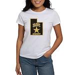 Beaver County Sheriff Women's T-Shirt
