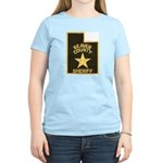 Beaver County Sheriff Women's Light T-Shirt