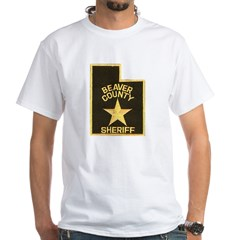 Beaver County Sheriff Shirt