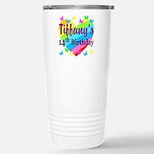 14TH BIRTHDAY Travel Mug