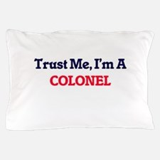 Trust me, I'm a Colonel Pillow Case